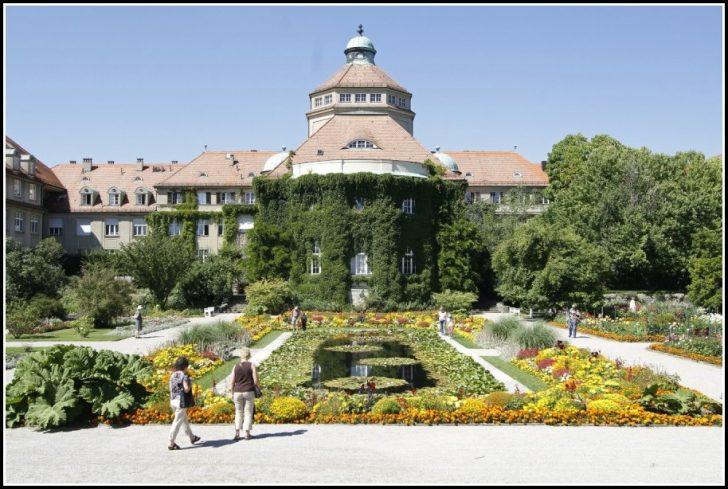 Permalink to Botanischer Garten München