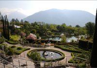 Botanischer Garten Meran