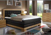 Boxspring Bett Komplett 140×200