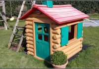 Chicco Gartenhaus Kinder
