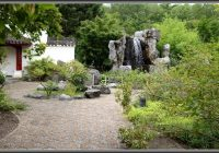 China Garten Berlin Marzahn