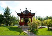 Chinesischer Garten Berlin Hochzeit
