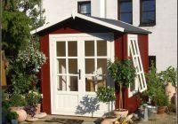 Das Kleine Gartenhaus