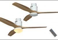 Deckenventilator Holz Ohne Beleuchtung