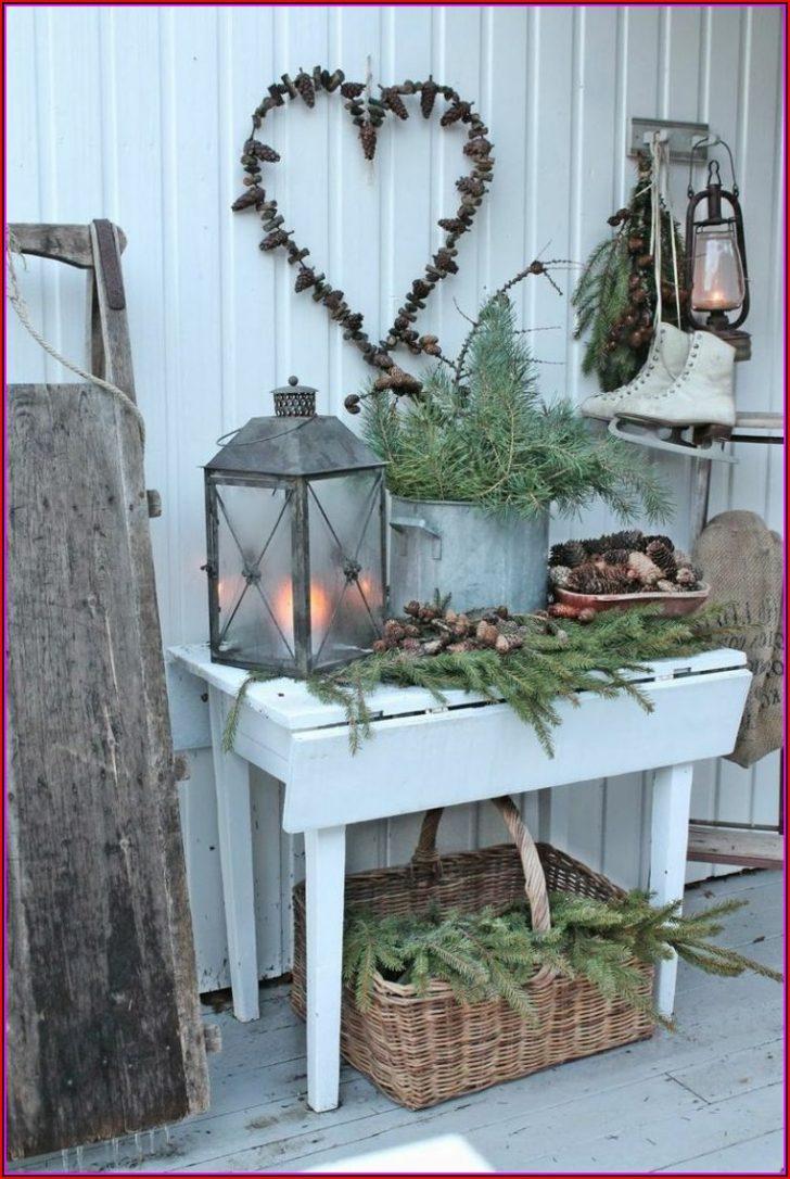 Permalink to Deko Für Garten Und Terrasse Weihnachten