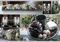 Deko Ideen Garten Winter