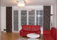 Deko Ideen Vorhänge Wohnzimmer