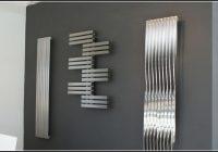 design heizkörper vertikal wohnzimmer