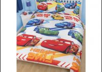 Disney Cars Bettwaesche