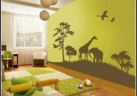 Dschungel Dekoration Kinderzimmer
