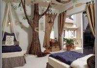Dschungel Kinderzimmer Selbst Gestalten