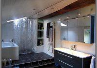 Duschabtrennung Auf Badewanne Montieren