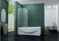 Duschabtrennung Dusche Neben Badewanne