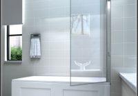 Duschabtrennung Fr Badewanne