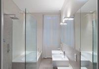 Dusche In Badewanne Integriert