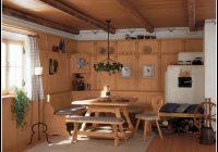 Echtholzmöbel Wohnzimmer