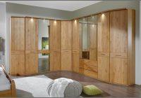 Eckschrank Schlafzimmer Wenge Holz
