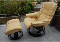Ekornes Stressless Sessel Gebraucht