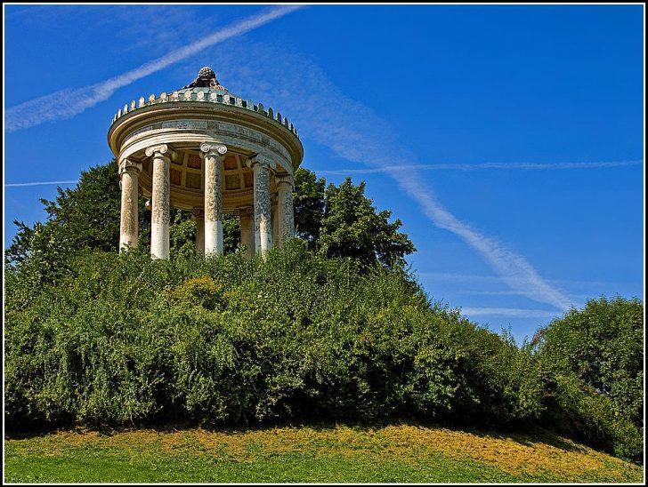 Permalink to Englischer Garten München