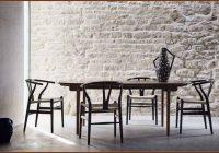 Esszimmer Stühle Skandinavisches Design