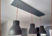 Esszimmerleuchten Ikea