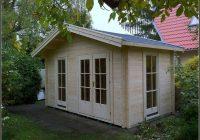 Fertig Gartenhaus Kaufen