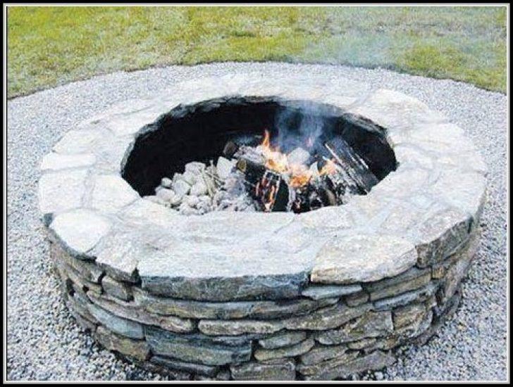 Permalink to Feuerstelle Bauen Im Garten