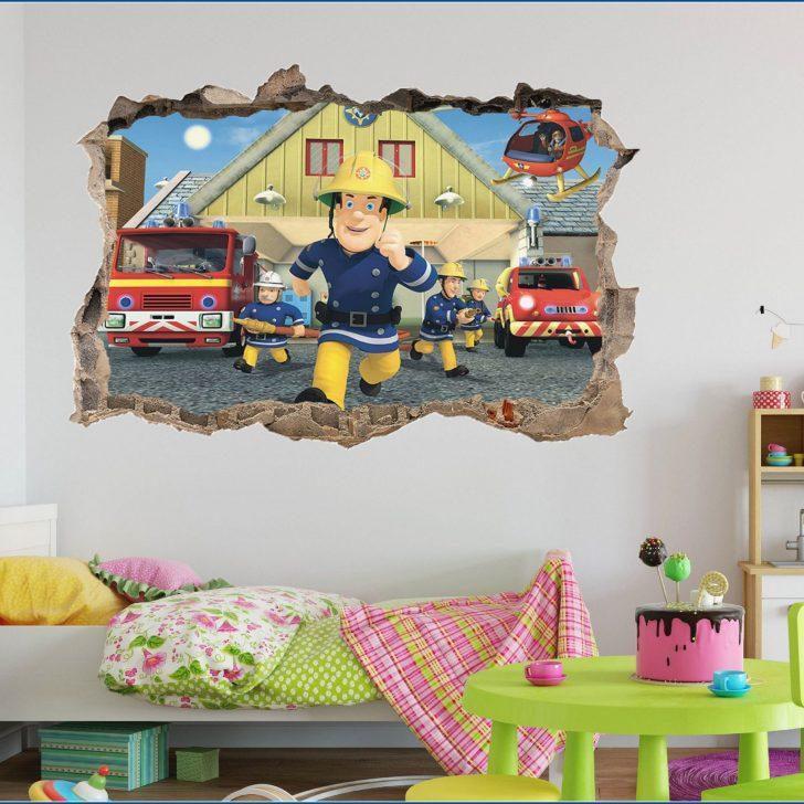 Permalink to Feuerwehrmann Sam Poster Kinderzimmer