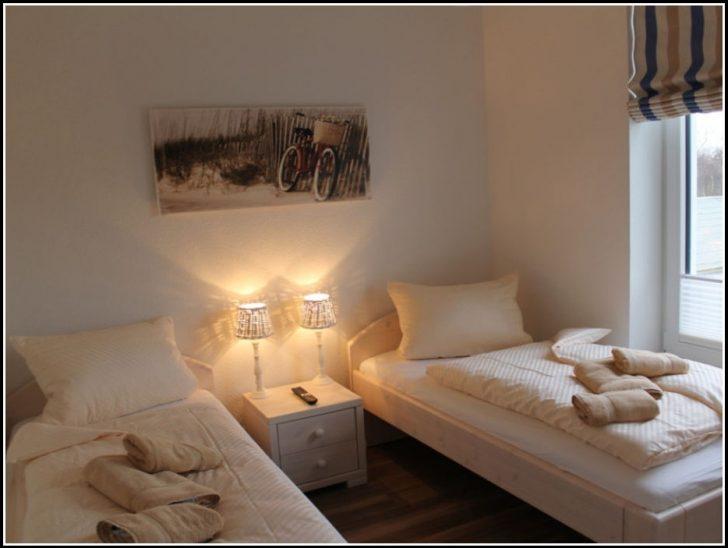 Permalink to Fewo Borkum 2 Schlafzimmer
