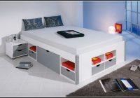 Französisches Bett 140×200