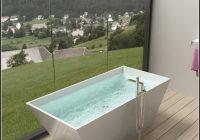 Freistehende Badewanne Kleine Bder