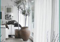 Gardinen Deko Ideen Wohnzimmer