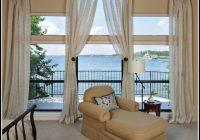 Gardinen Für Wohnzimmer Mit Balkontür