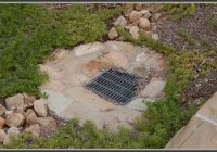 Garten Drainage Verlegen Anleitung