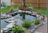Garten Mit Steinen Anlegen