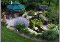 Garten Nach Feng Shui Anlegen