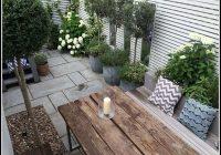 Garten Terrasse Gestalten Ideen
