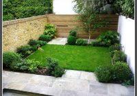 Gartengestaltung Kleiner Garten Mediterran