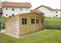 Gartenhaus 3 X 3 Meter