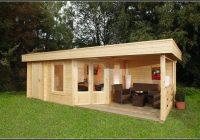 Gartenhaus 40 Qm