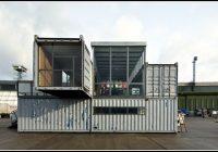 Gartenhaus Aus Container