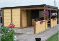 Gartenhaus Aus Holz Bauen