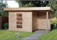 Gartenhaus Bauen Ohne Genehmigung