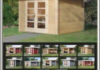 Gartenhaus Bausatz Ebay