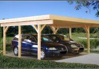 Gartenhaus Carport Bauen