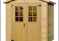 Gartenhaus Holz Bauhaus