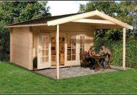 Gartenhaus Holz Kaufen