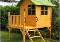 Gartenhaus Kinder Holz