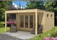 Gartenhaus Mit Vordach Baugenehmigung