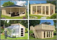 Gartenhaus Pavillon Gebraucht